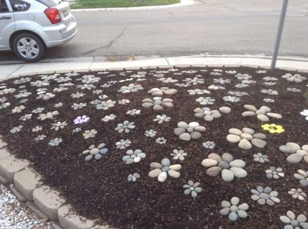 Каменный сад