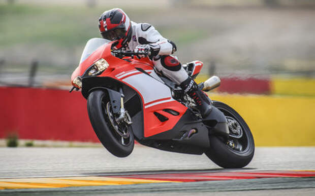 Концерн Фольксваген продает Ducati. Возможно, компанию купит Harley-Davidson