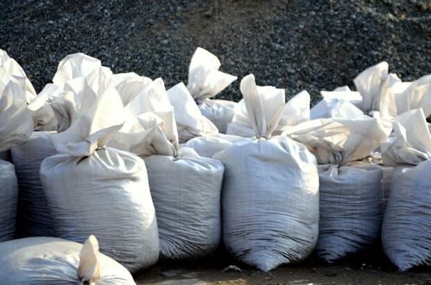 52 мешков с человеческими останками нашли на мексиканской ферме