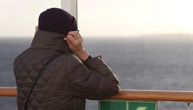«Желтый» уровень опасности из‑за ветра продлили в Московском регионе на 19 февраля