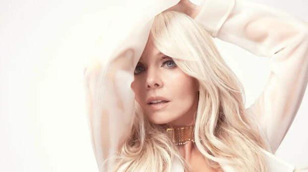 Певица Валерия объяснила свои слова о бедственном положении артистов