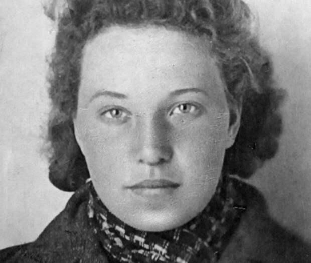 Литовская «Зоя Космодемьянская»: какой подвиг совершила Марите Мельникайте