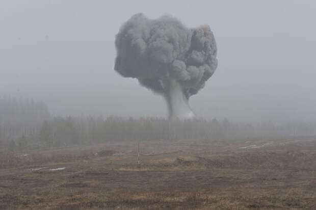 Ачинск после взрывов. Главное на утро 6 августа