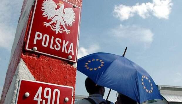 Трудовая миграция в Польшу из Украины и Беларуси