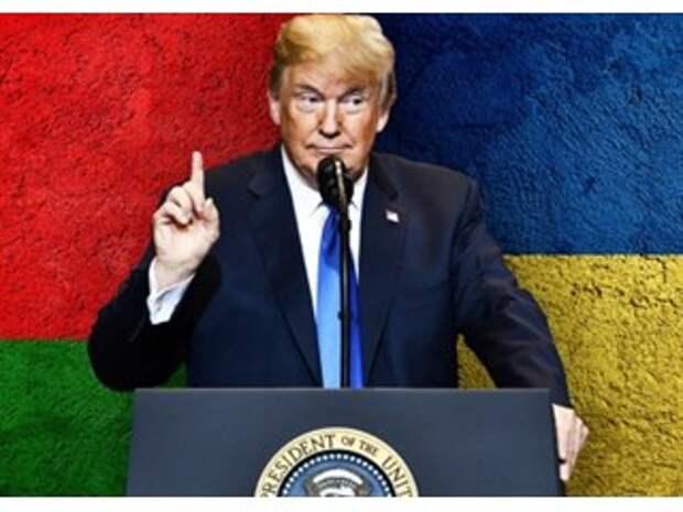 Дипломатические координаторы-пироманы от Трампа