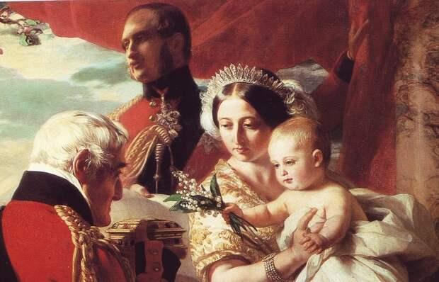 Как воспитывали детей монархов: Разные подходы в Европе, Азии и России