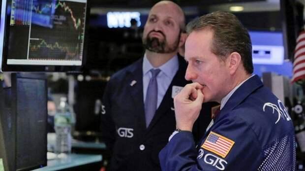 Россия захватывает американские рынки