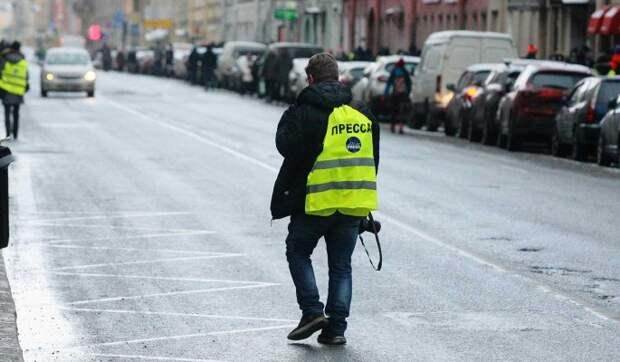 В СПЧ поддержали поручение президента о защите прав журналистов