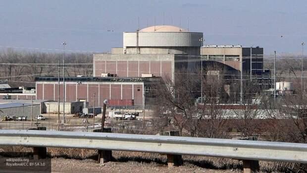 Снижение квот на уран из России станет фатальным для атомной энергетики США