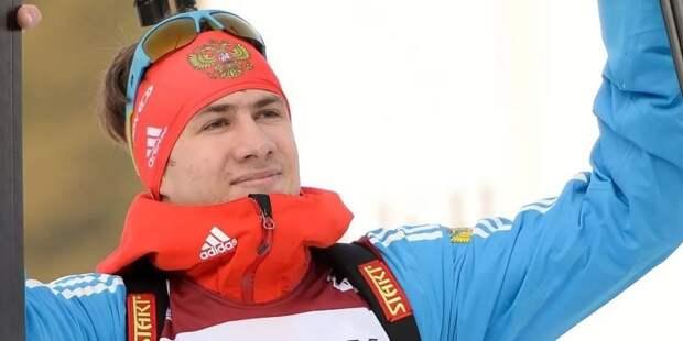 Латыпов стал победителем гонки на чемпионате России