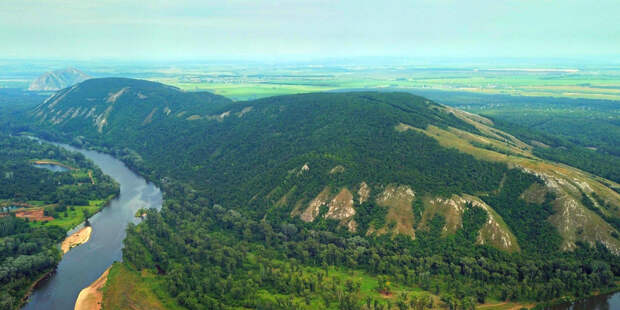 Гора Куштау признана памятником