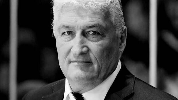 «Пан Милош, вы сделали хоккей лучше». Ушел из жизни чешский тренер Ржига