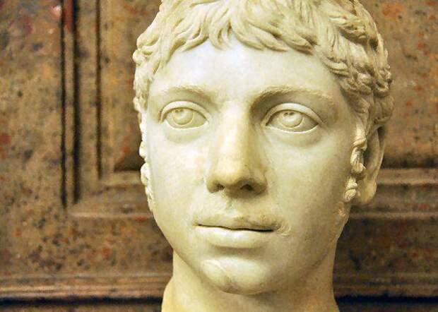 Гелиогабал: самый развратный римский император