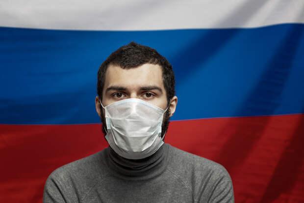 ВОЗ оценила ситуацию с эпидемией COVID-19 в России