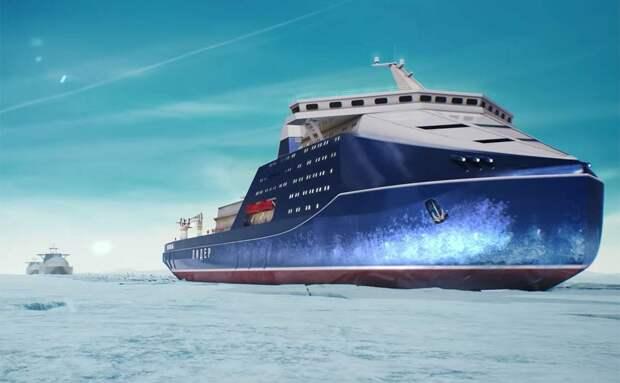 Eurasia Review: Агрессивная российская стратегия в Арктике имеет свое объяс