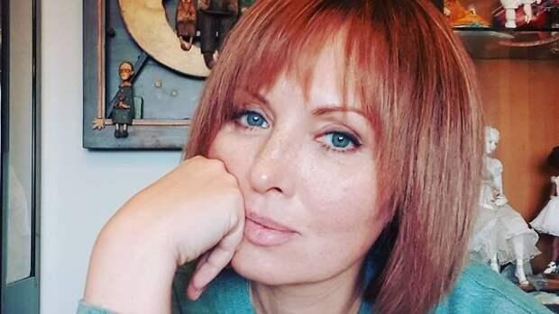 «Это то самое»: Ксенофонтова госпитализирована в тяжелом состоянии