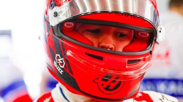 Мазепин показал худший результат во второй практике Гран-при Эмилии-Романьи