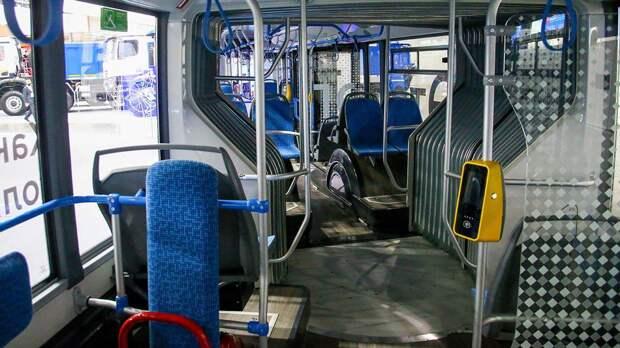 Экспресс-маршруты в Москве перевезли свыше 350 миллионов пассажиров за 10 лет