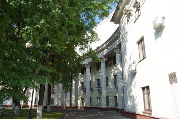 Киностудия Горького озвучила планы на будущее