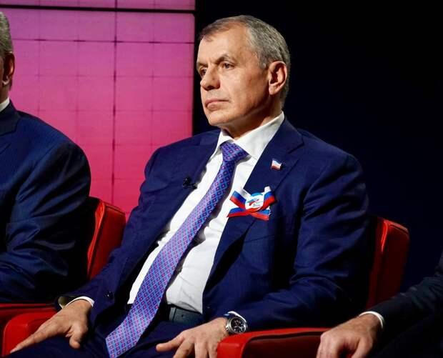 Украинский олигарх Коломойский предлагал властям Крыма миллиарды за то, что референдум назовут плебисцитом