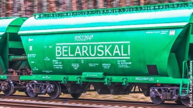 Санкции Евросоюза против Белоруссии сблизят Минск с Москвой