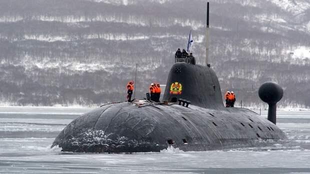 Адмирал Валуев развенчал британские мифы о подлодках ВМФ РФ в Атлантике