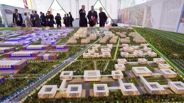 Протесты в Белоруссии угрожают планам Китая