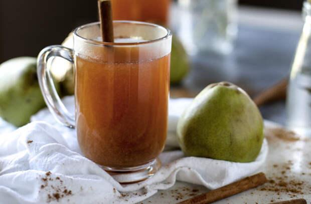 Напитки, которые согреют даже в самую холодную погоду