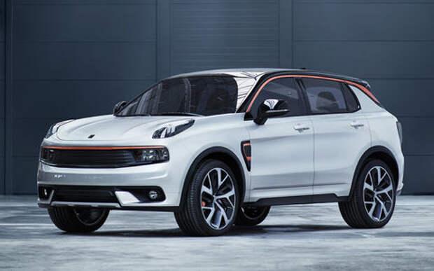 12 китайских машин, которых не хватает в России