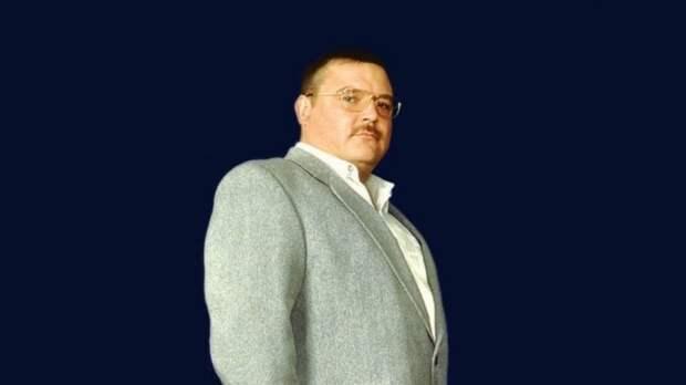 СК раскрыл убийство Михаила Круга