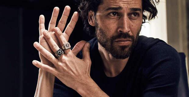 Как носить кольца мужчине, чтобы не опозориться