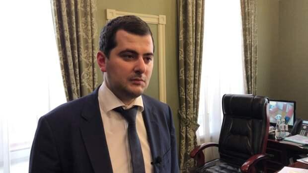 Овчинский объяснил, почему в Москве решили не трогать 9 самостроев в ЦАО