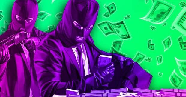 5 прикольных фактов о том, почему стало круто грабить банки