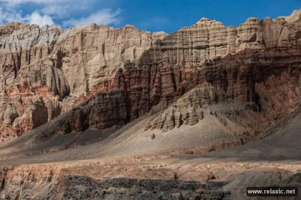 Лучше гор могут быть только горы (80 фото)