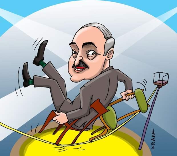 Лукашенко «добазарился» с США об отсрочке – депутат Госдумы