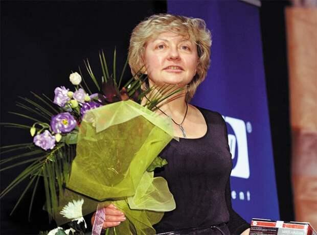 Валентина Голубева. / Фото: www.itweek.ru