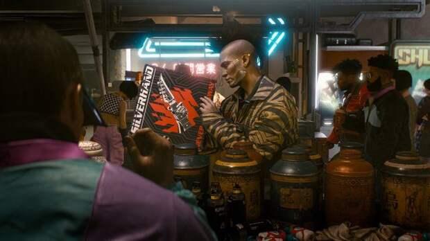 В Cyberpunk 2077 разглядели расизм, сексизм и трансфобию: почему активисты ругают игру