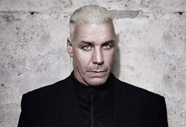 Лидер Rammstein спел песню Бернеса для фильма о Герое Советского Союза (ВИДЕО)
