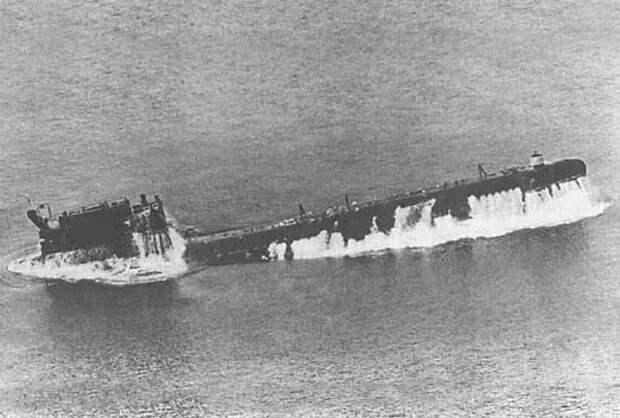 Трагедия в бухте Золотой Рог: что случилось с подлодкой С-178