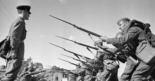 Штыковой бой российской армии: чем он отличался при царе и при СССР