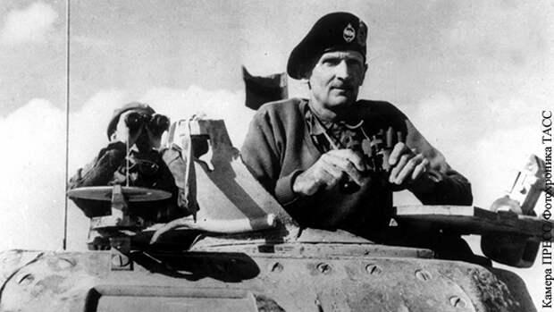 Почему битва за Британию была важна для СССР