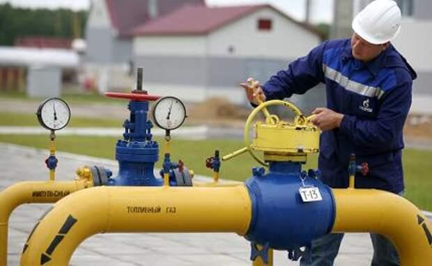Что Газпрому хорошо, то немцам - разорение