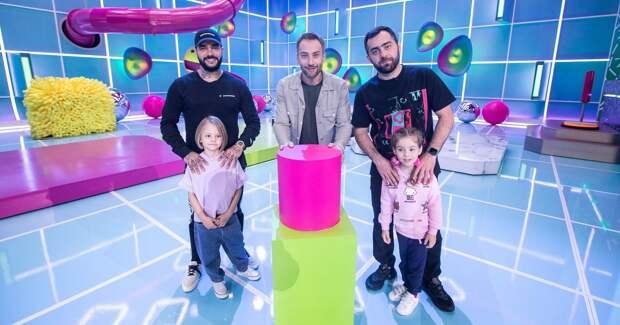 Шепелев возвращается на ТНТ со своим семейным шоу