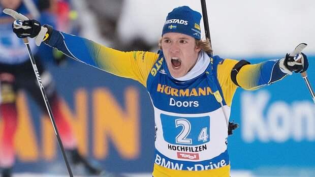 Самуэльссон: «Поймите, я не против России, я против допинга. Проблемы с ним есть и у других стран»
