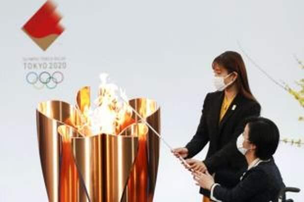 Отсутствие мировых лидеров на Олимпиаде может ударить по имиджу Японии