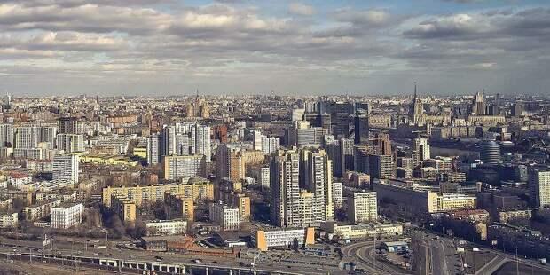 Депутаты МГД утвердили штрафы за нарушение режима повышенной готовности. Фото: mos.ru