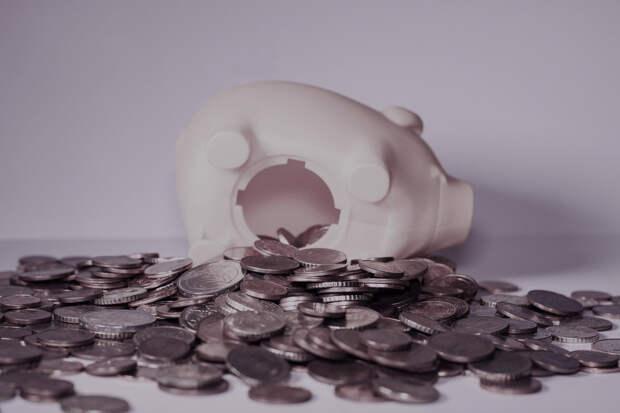 В Симферополе и Севастополе меньше всего потенциальных банкротов