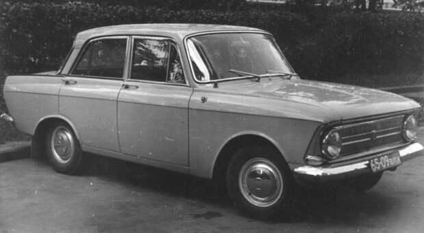 ИЖ 412 самый массовый вариант начала 70-х авто, автомобили, азлк, олдтаймер, ретро авто, советские автомобили