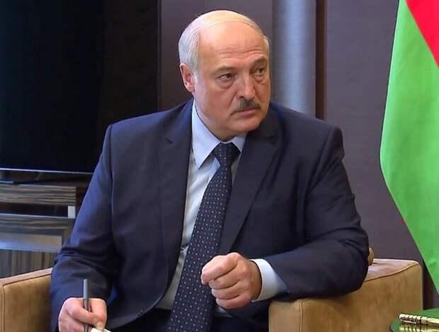 Канада и Великобритания ввели санкции против Лукашенко, его сына и белорусских чиновников