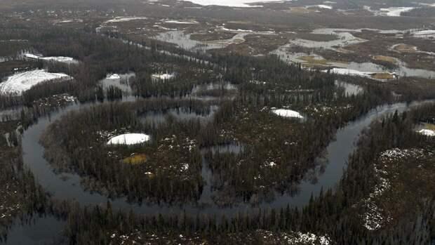 Новый кредитный механизм позволит Ямалу построить Северный широтный ход